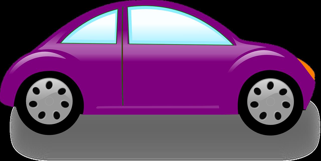 אוטו סגול