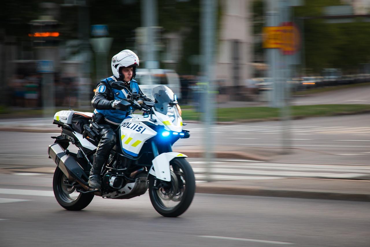 אופנוע כבד